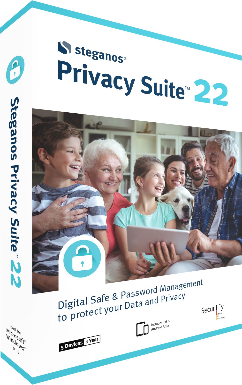 Privacy Suite 22