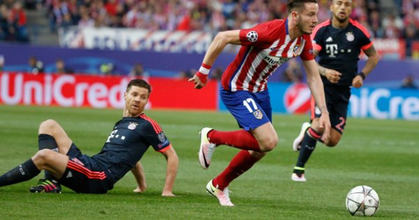 Onde assistir as partidas do Atlético de Madrid em streaming