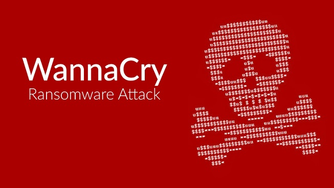 como proteger os dados do pc contra wannacry
